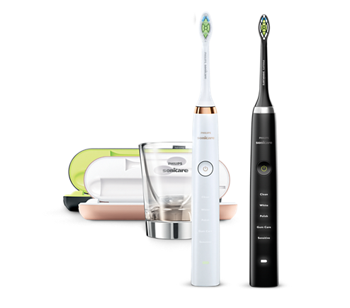 PHILIPS HX9392/39 SONICARE DIAMOND CLEAN zobna ščetka