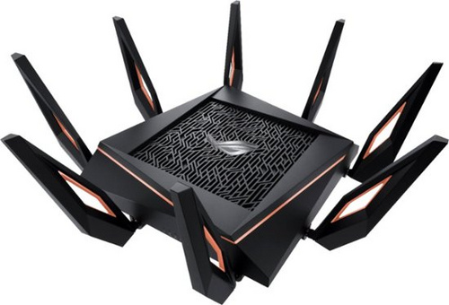 ASUS ROG Rapture GT-AX11000 WiFi Gaming Giga Router