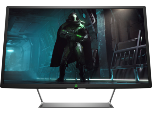 HP Pavilion Gaming 32, QHD monitor
