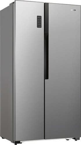 GORENJE NRS9181MX Side-by-side