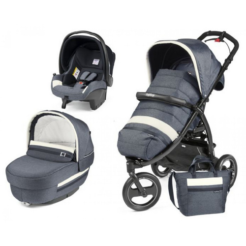 Peg Perego Book modular Cross Elite Luxe Mirage modularni sistem