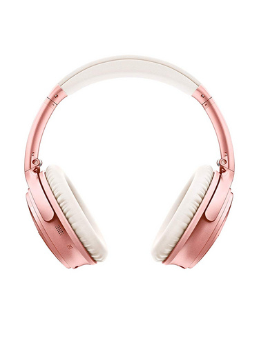 BOSE QUIET COMFORT 35 II LE-ROSE GOLD