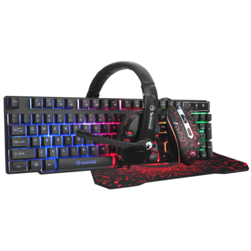 MARVO CM370 EN gaming komplet