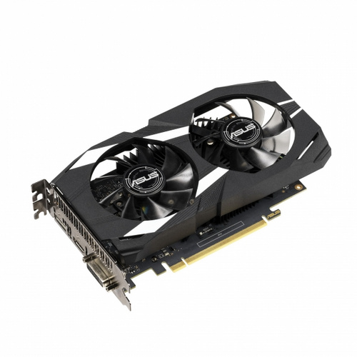 ASUS Dual series GeForce GTX1650 4GB GDDR6 grafična kartica
