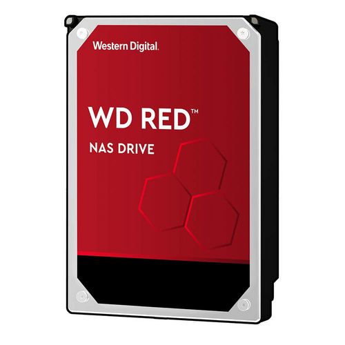WD RED 6TB SATA3, 6Gb/s, Intellipower, 256MB WD60EFAX trdi disk