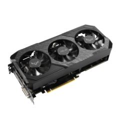ASUS GeForce GTX 1660 SUPER OC TUF GAMING, 6GB GDDR6, PCI-E 3.0 grafična kartica