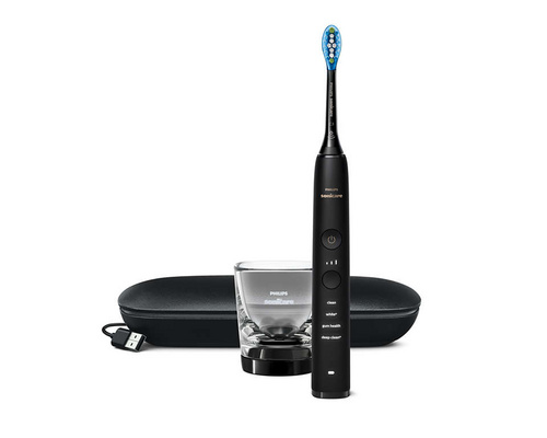PHILIPS HX9911/09 Sonicare DiamondClean Smart zobna ščetka
