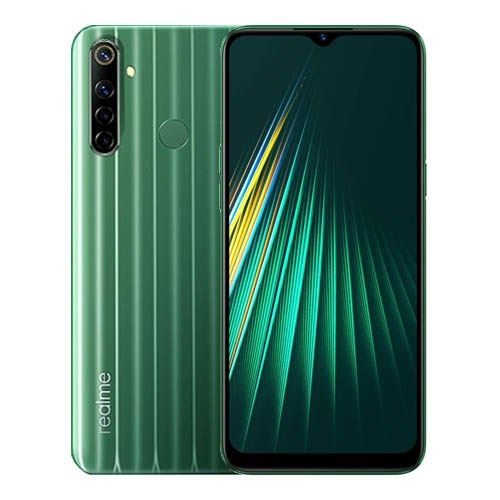 Realme 6i Green Tea 4GB/128GB GSM telefon