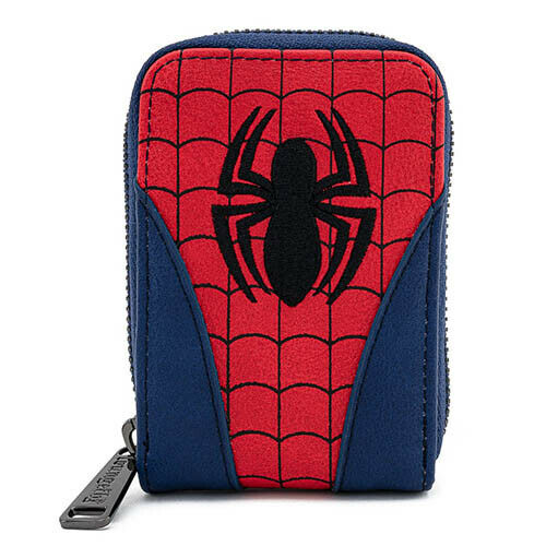 LOUNGEFLY LF MARVEL SPIDERMAN CLASSIC COSPLAY DENARNICA