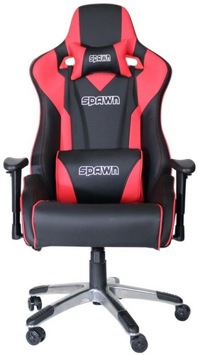 SPAWN FLASH SERIES RDEČ XL GAMING STOL