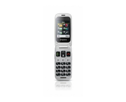 Emporia ONE V200 Space Grey GSM telefon