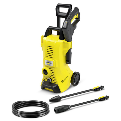 Karcher čistilec K 3 POWER CONTROL 1676-100