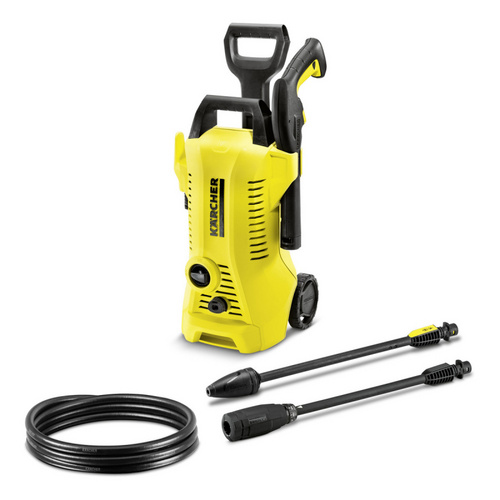 Karcher čistilec K 2 POWER CONTROL 1673-600