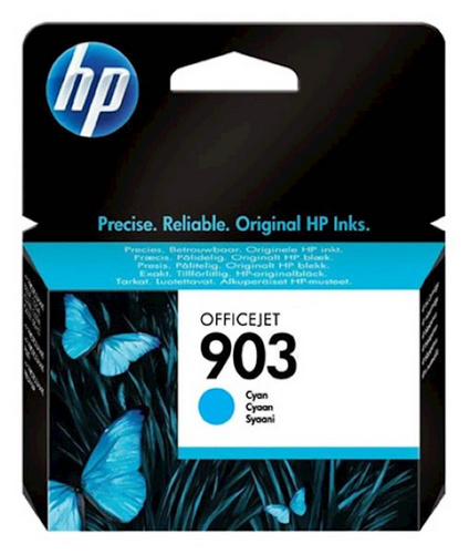 Črnilo Hp 903  za OfficeJet Pro 6860 Printer Series (T6L87AE) cyan