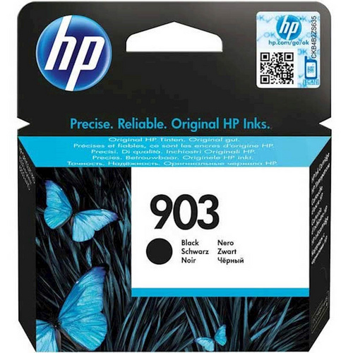 Črnilo Hp 903  za OfficeJet Pro 6860 Printer Series (T6L99AE) BK