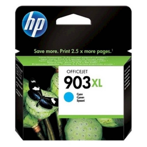Črnilo Hp 903 XL za OfficeJet Pro 6860 Printer Series (T6M03AE) cyan