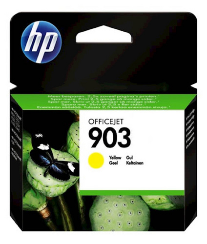 Črnilo Hp 903 XL za OfficeJet Pro 6860 Printer Series (T6M11AE) rumeno