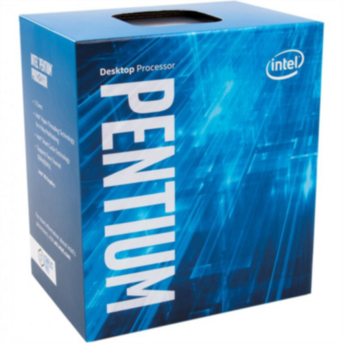 Intel Pentium G5400 BOX procesor, Coffee Lake