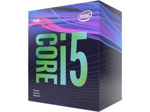 Intel Core i5 9400F BOX procesor, Coffee Lake